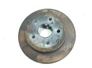Тормозной диск задний правый TOYOTA HARRIER 2014