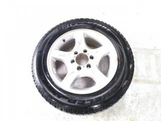 Колесо R18 / 245 / 60 Bridgestone DUELER H/T 245/60R 6x139.7 лит. 38ET