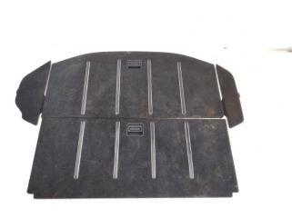 Пол багажника пластик задний TOYOTA HARRIER 2014