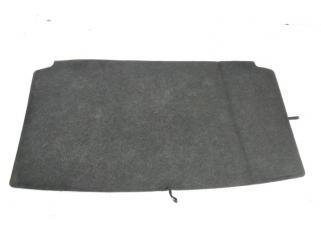 Пол багажника пластик задний TOYOTA COROLLA RUNX 2001