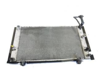 Радиатор основной передний TOYOTA PRIUS 2004