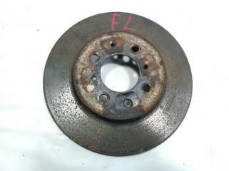 Тормозной диск передний левый HONDA FREED SPIKE 2012