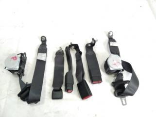 Запчасть ремень безопасности задний левый HONDA FREED SPIKE 2012