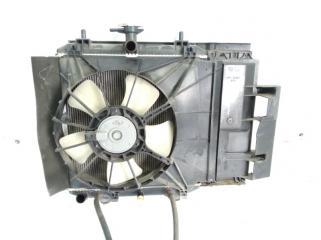 Радиатор основной передний TOYOTA PASSO SETTE 2010
