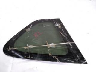 Стекло собачника заднее левое TOYOTA PASSO SETTE 2010