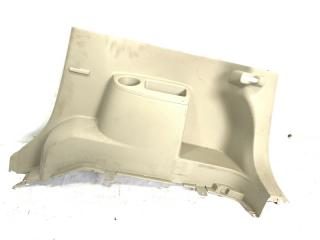 Обшивка багажника задняя правая TOYOTA PASSO SETTE 2010