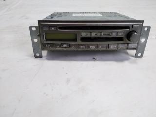 Магнитофон NISSAN XTRAIL 2005