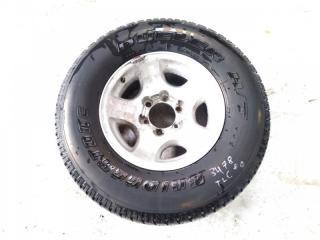 Колесо R16 / 275 / 70 Bridgestone DUELER H/T 275/70R16 6x139.7 лит. 14ET