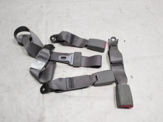 Ремень безопасности задний NISSAN XTRAIL 2005