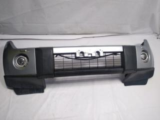 Запчасть бампер передний MITSUBISHI PAJERO 2007