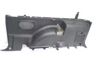 Обшивка багажника задняя правая MITSUBISHI PAJERO 2007