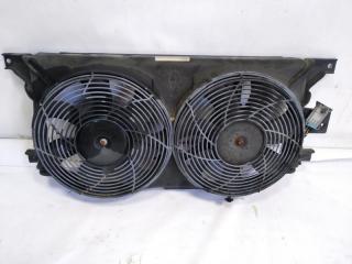 Вентилятор радиатора кондиционера Mercedes-Benz ML-Class 2002