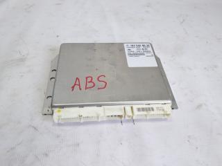 Блок управления abs Mercedes-Benz ML-Class 2002