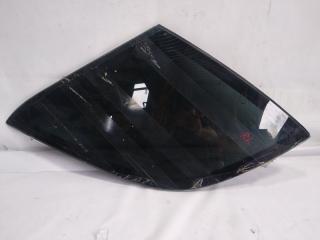 Стекло собачника заднее левое Mercedes-Benz ML-Class 2002