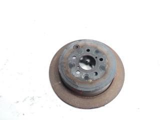 Тормозной диск задний правый SUBARU FORESTER 2008