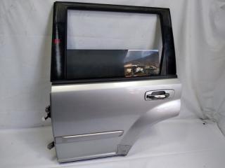 Дверь задняя левая NISSAN XTRAIL 2004