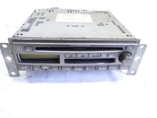 Магнитофон NISSAN XTRAIL 2004