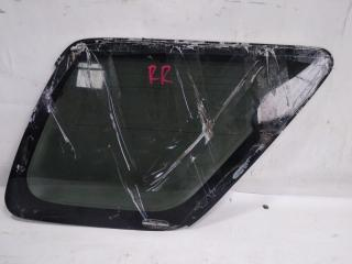 Стекло собачника заднее правое HONDA CRV 2006