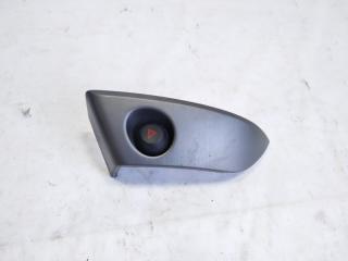 Запчасть кнопка аварийной сигнализации передняя правая TOYOTA RAV4 2007