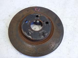 Тормозной диск передний левый TOYOTA RAV4 2007