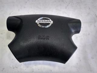 Airbag на руль передний правый NISSAN LIBERTY 2001