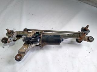 Механизм стеклоочистителя передний NISSAN LIBERTY 2001