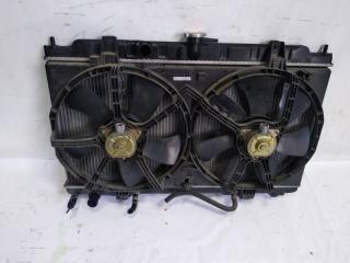 Радиатор основной передний NISSAN AD 2004