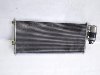 Радиатор кондиционера NISSAN AD 2004