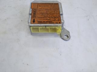 Блок управления airbag NISSAN AD 2004
