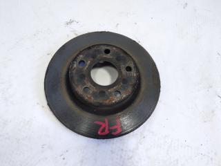 Тормозной диск передний правый TOYOTA TOWN ACE NOAH 2000