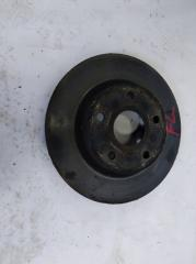Тормозной диск передний левый TOYOTA TOWN ACE NOAH 2000