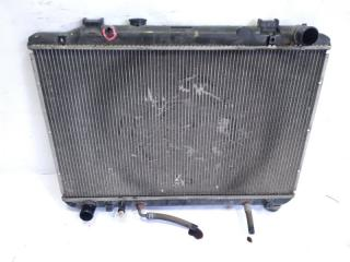 Радиатор основной передний TOYOTA TOWN ACE NOAH 2000