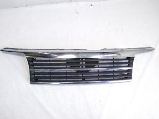 Решетка радиатора передняя NISSAN ELGRAND 1998