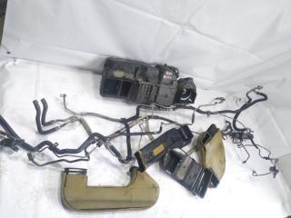 Печка задняя MITSUBISHI DELICA 07.1996