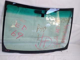 Лобовое стекло переднее TOYOTA VITZ 2011