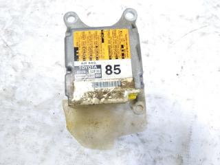 Блок управления airbag передний TOYOTA VITZ 2011