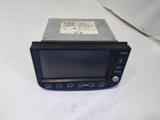 Магнитофон передний HONDA FIT 2012