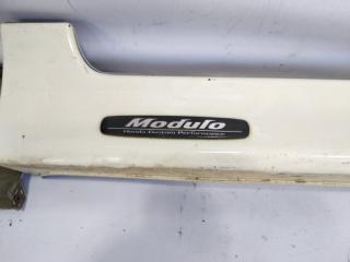 Порог передний левый HONDA AIRWAVE 2005