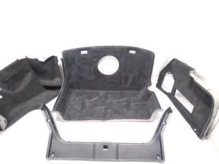 Обшивка багажника Mercedes-Benz S-CLASS 2001