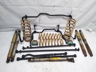 Амортизатор рулевой передний TOYOTA LAND CRUISER 1995