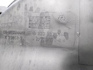 Воздухозаборник передний правый Mercedes-Benz S-CLASS WDB220 113960