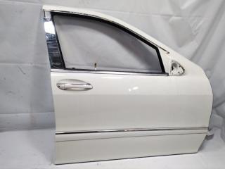Дверь передняя правая Mercedes-Benz S-CLASS 2001