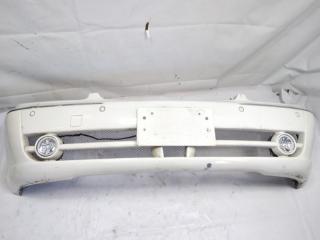 Бампер передний Mercedes-Benz S-CLASS 2001