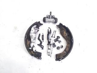 Запчасть механизм стояночного тормоза задний левый TOYOTA ALLION 2006