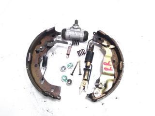 Механизм стояночного тормоза задний правый TOYOTA RAV4 2005