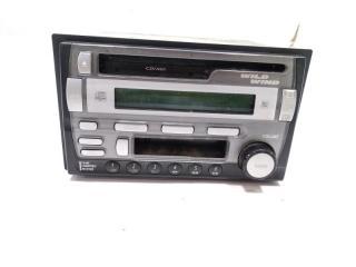 Магнитофон передний SUZUKI JIMNY 2002