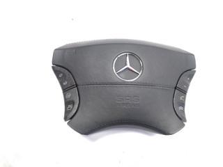 Airbag на руль Mercedes-Benz S-CLASS 2002