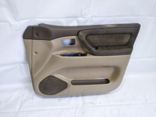 Обшивка дверей передняя правая TOYOTA LAND CRUISER 2001