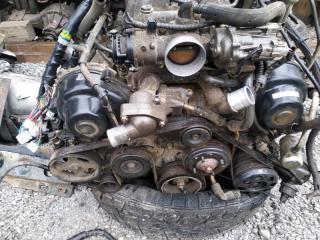 Запчасть двигатель TOYOTA LAND CRUISER 2001