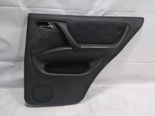 Обшивка дверей задняя правая Mercedes-Benz ML-Class 2002